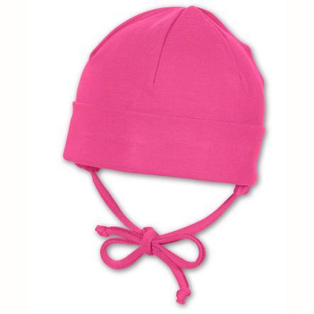 STERNTALER Girls Baby cappellino magenta