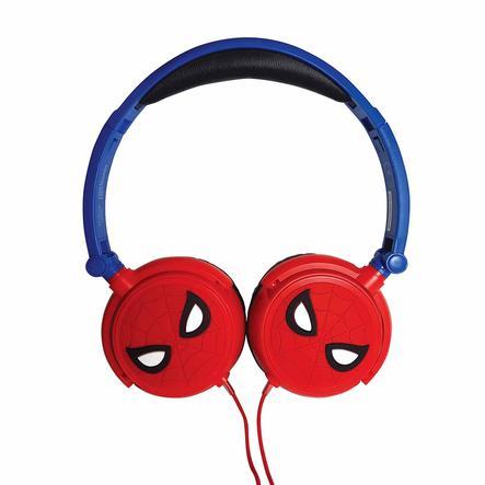 LEXIBOOK Spiderman Stereo Kopfhörer