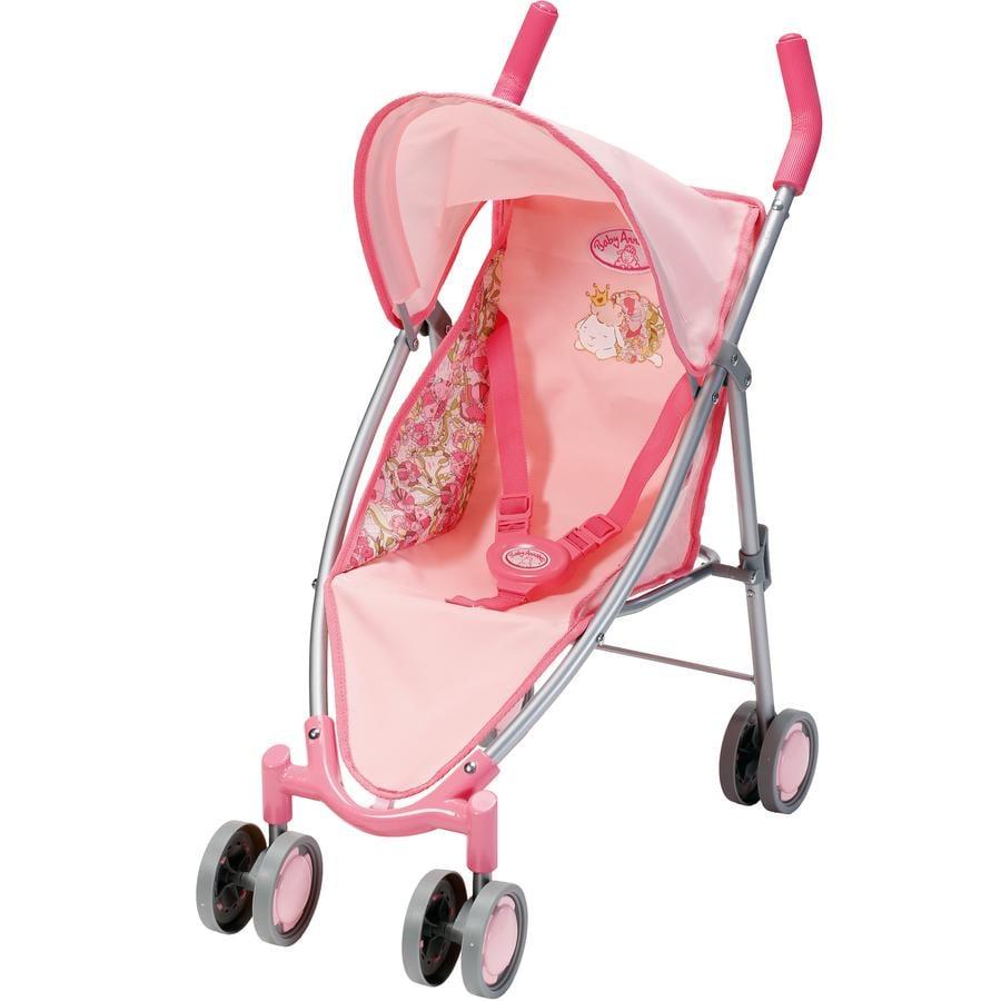 Zapf Creation Baby Annabell® - Premium Puppen-Buggy