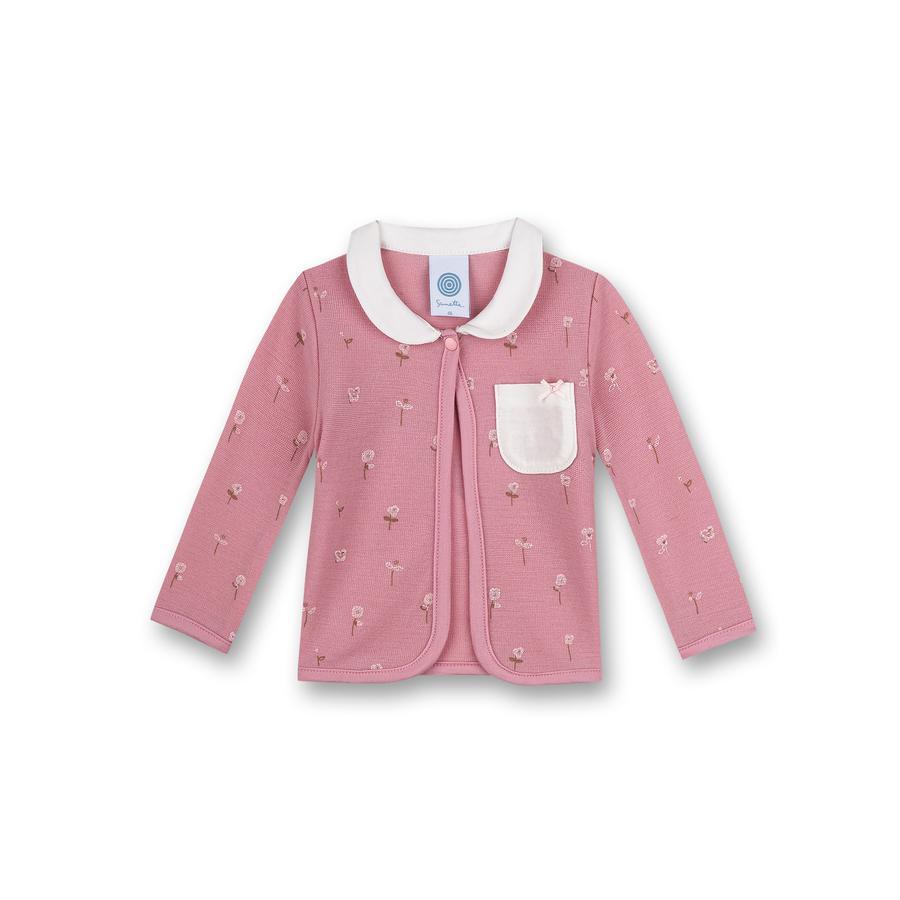Sanetta Pyjama Shirt rosa
