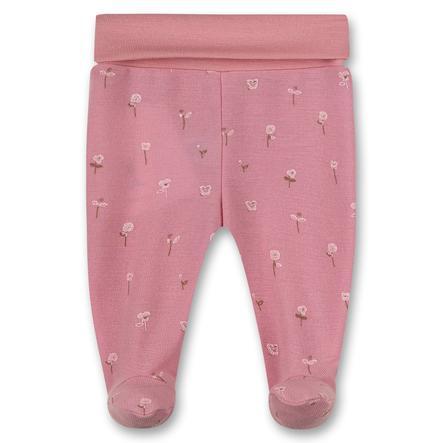 Sanetta Pyjama Hose rosa