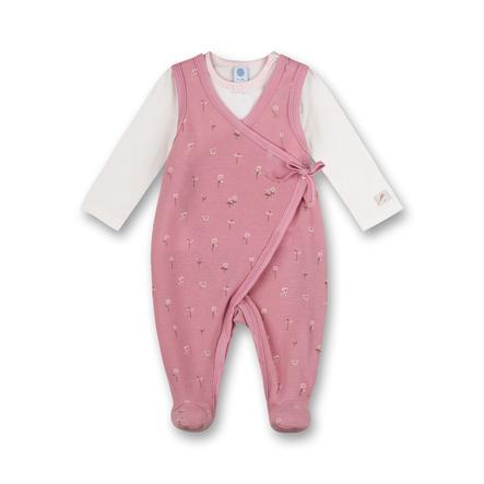 Sanetta Overall Set rosa