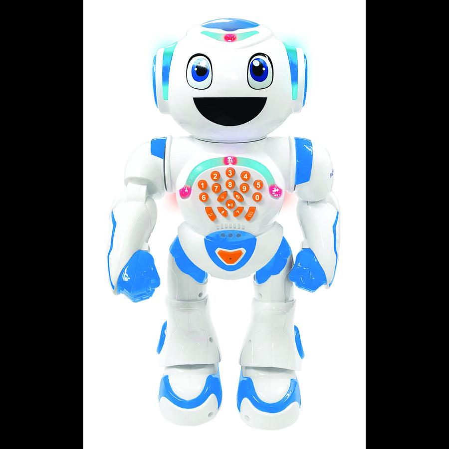 LEXIBOOK Powerman Star Mein Edutainment-Roboter