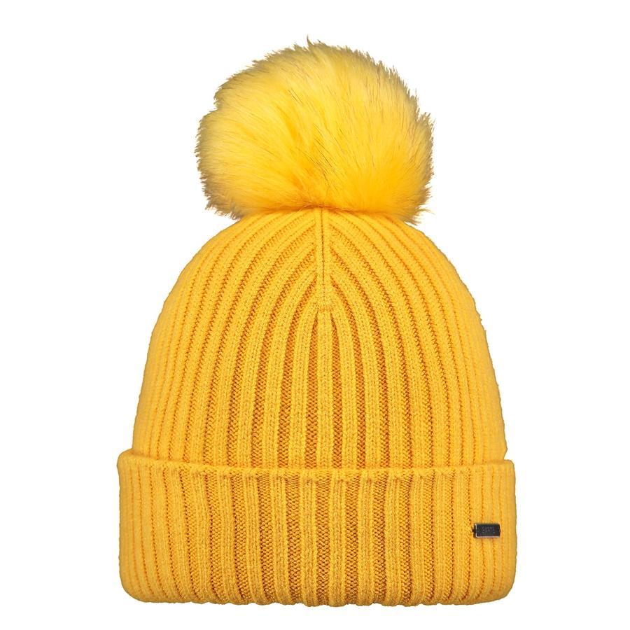BARTS Beanie Kenzie yellow
