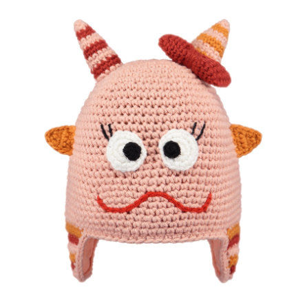 BARTS Beanie Monster dusty pink