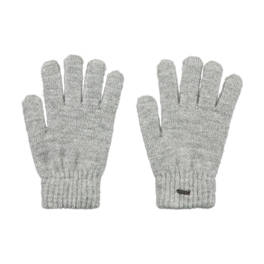 BARTS Handschuhe Shae heather grey