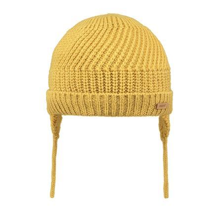 BARTS Mütze Yuma Turnup yellow
