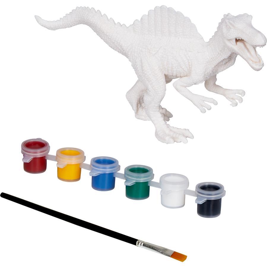 SPIEGELBURG COPPENRATH Design your Dinosaur - Spinosaurus T-Rex World