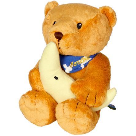 SPIEGELBURG COPPENRATH Měsíční medvěd se svítícím měsícem - Malý měsíční medvěd