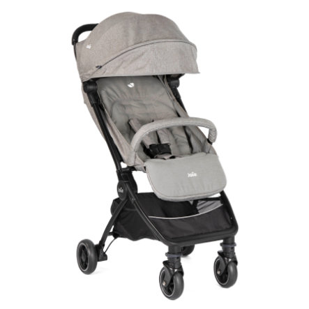 Joie Reisebuggy Pact Gray Flanell