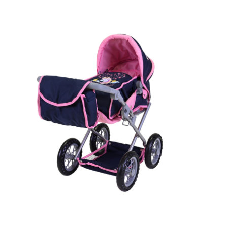 knorr® toys Puppenwagen Ruby, Magic Unicorn