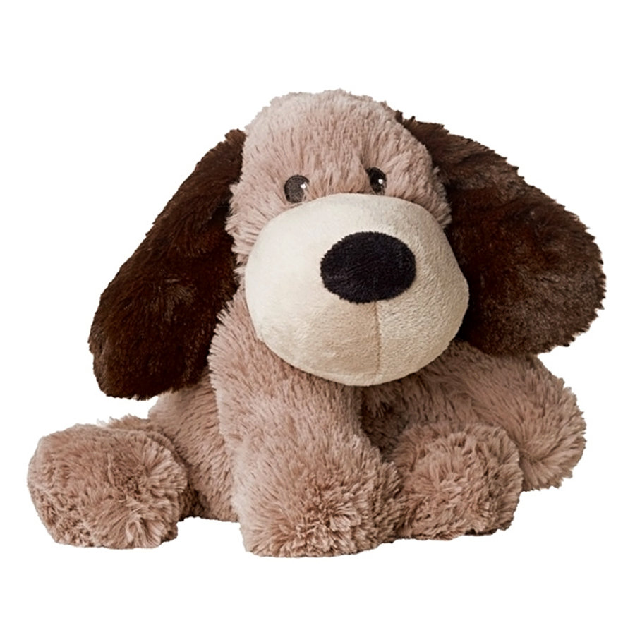 GREENLIFE Peluche bouillotte Chien Gary 2 Beddy Bears™