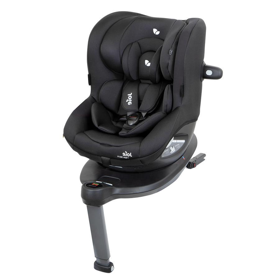 Joie Kindersitz i-Spin 360 R Coal