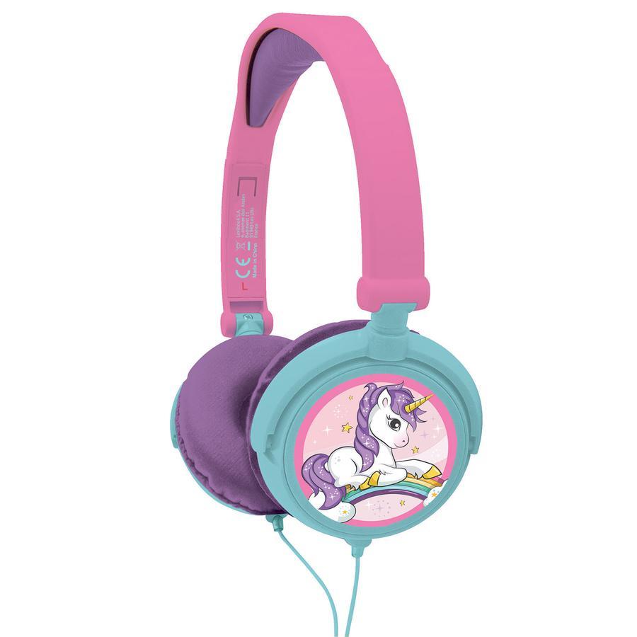LEXIBOOK Einhorn Stereo Kopfhörer