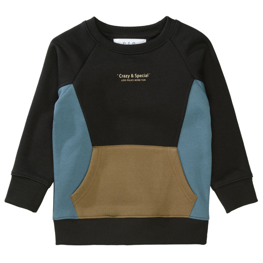 STACCATO Sweatshirt black