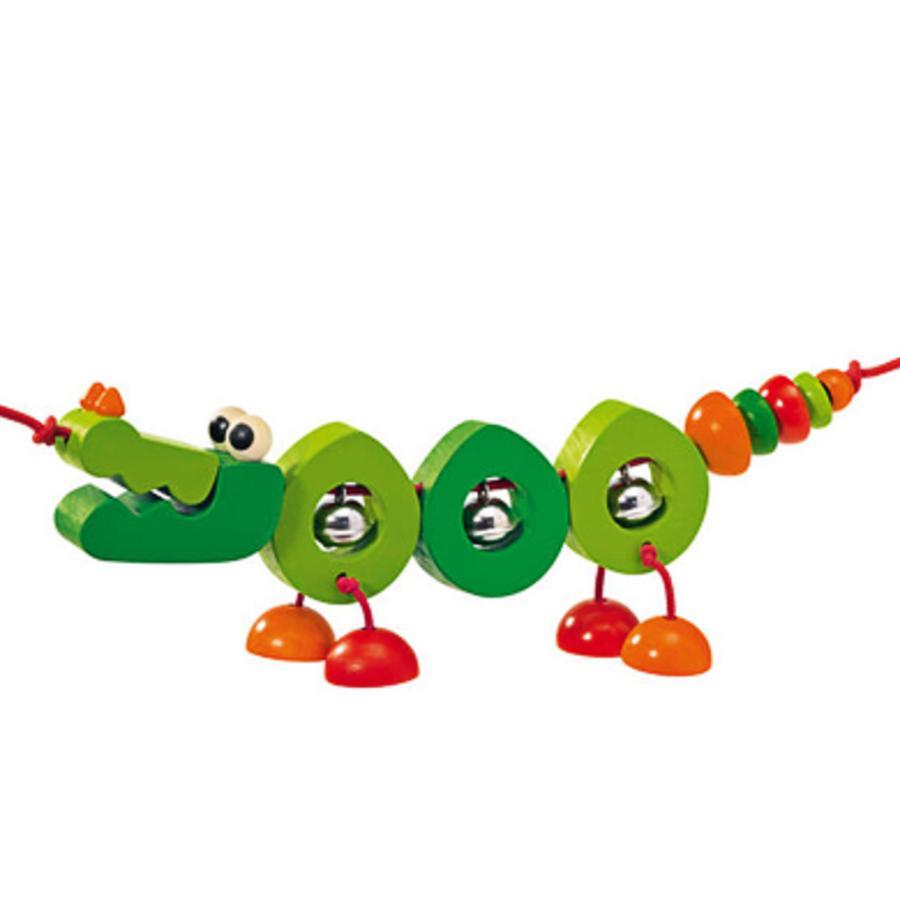 Selecta Kinderwagenkette Crocolini