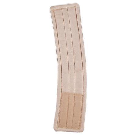 HOPPEDIZ Rallonge pour ceinture Bondolino Qualité légère, sable-crème