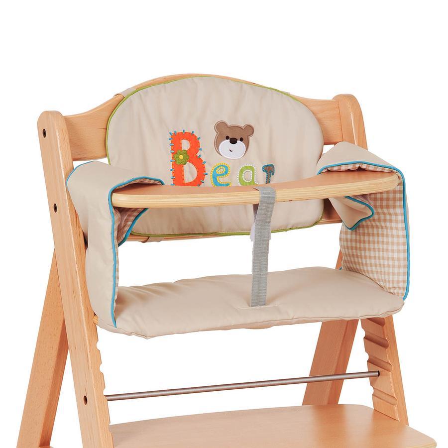 hauck Réhausseur Comfort pour chaise Alpha Bear, modèle 2014/15