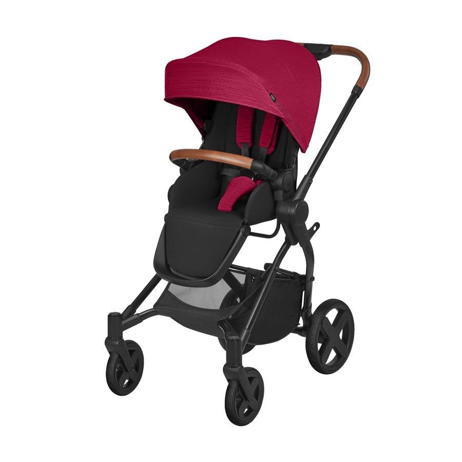 Cybex Kinderwagen Kody Lux crunchy red