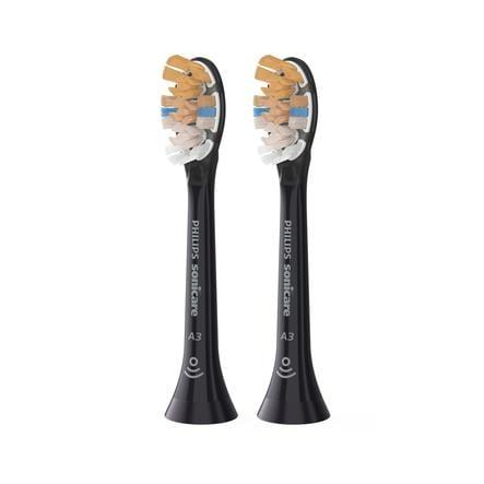 Philips Soni care  Standard - Testine A3 Premium All-in-One per spazzolino sonico HX9092/11