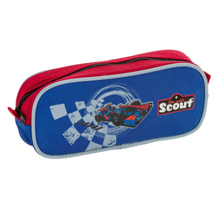 SCOUT Emotion Schlamper-Etui II - Speed