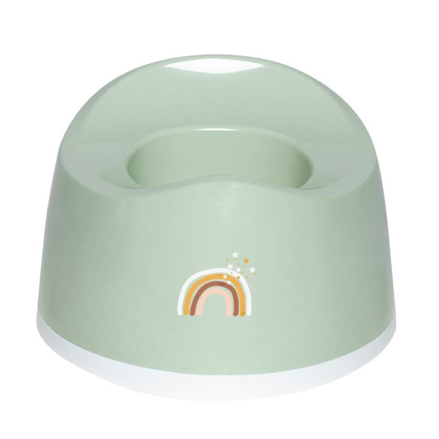 bébé-jou ® Potty Design : Rainbow Sky