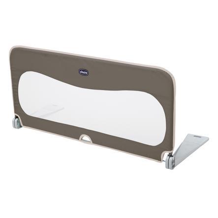CHICCO Barierka zabezpieczająca do łóżka 95 cm NATURAL