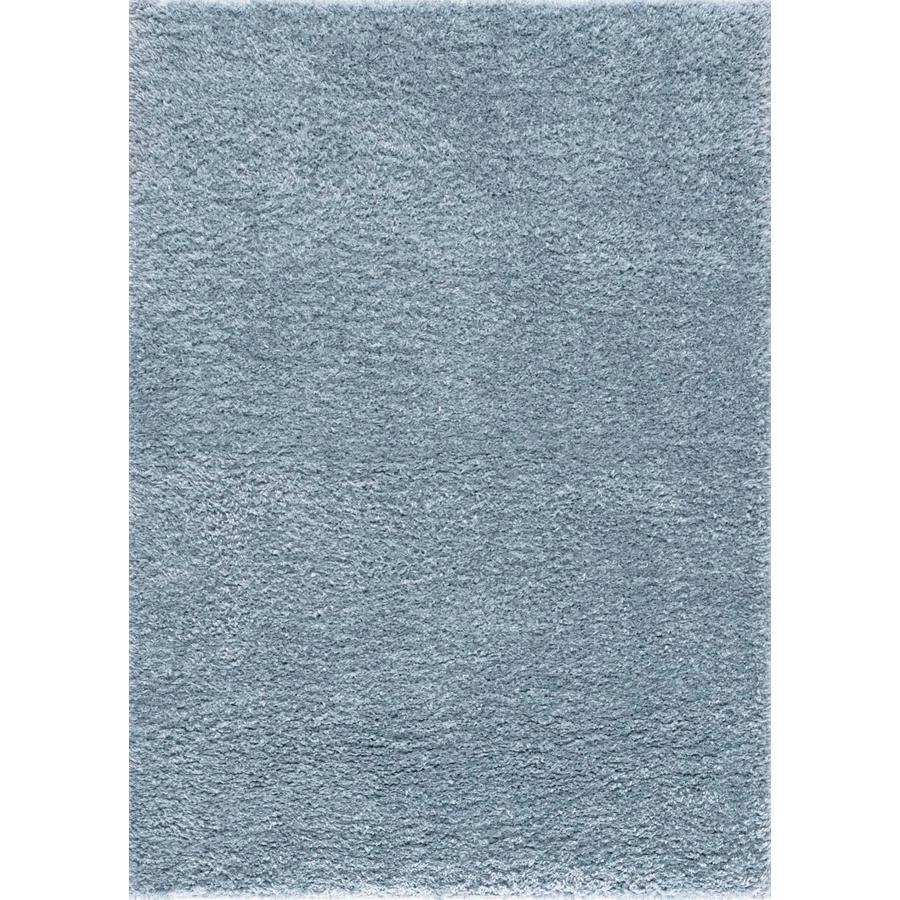 LIVONE Happy Rugs LUXARY dywan dziecięcy niebieski 160 x 220 cm