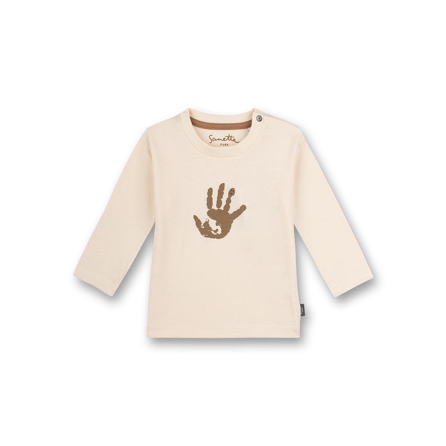 Sanetta Shirt beige
