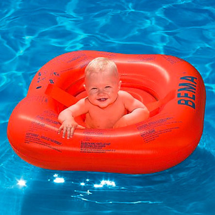 BEMA Baby Swin Seat / Ring