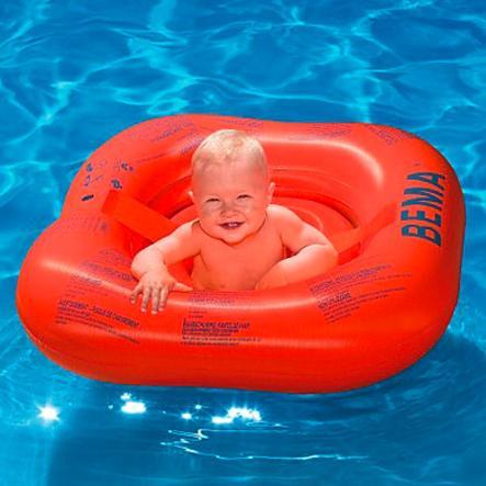BEMA Vauvan uimaistuin