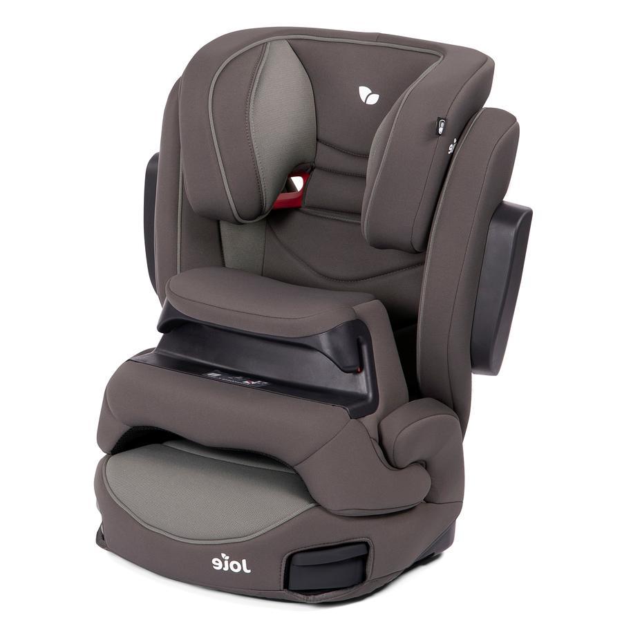 Joie Kindersitz Trillo Shield Dark Pewter