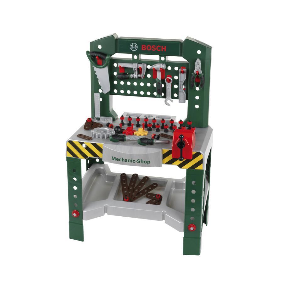 KLEIN BOSCH Arbejdsbord Junior (legetøj)