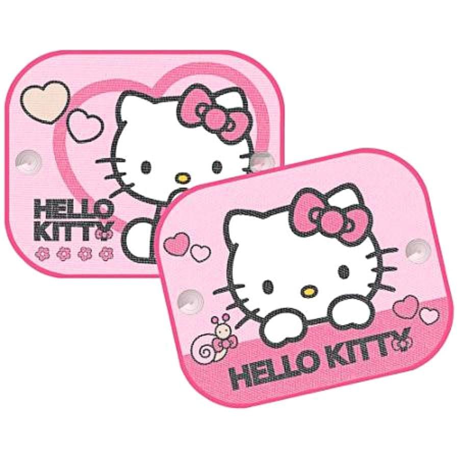KAUFMANN Sunshade Hello Kitty Set, 2 pcs.