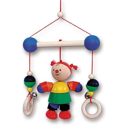HESS Dangling Toy - Lucie