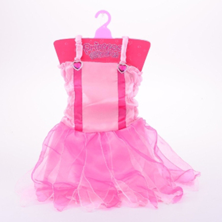 JOHNTOY Girls - Robe de princesse, Secret de princesse