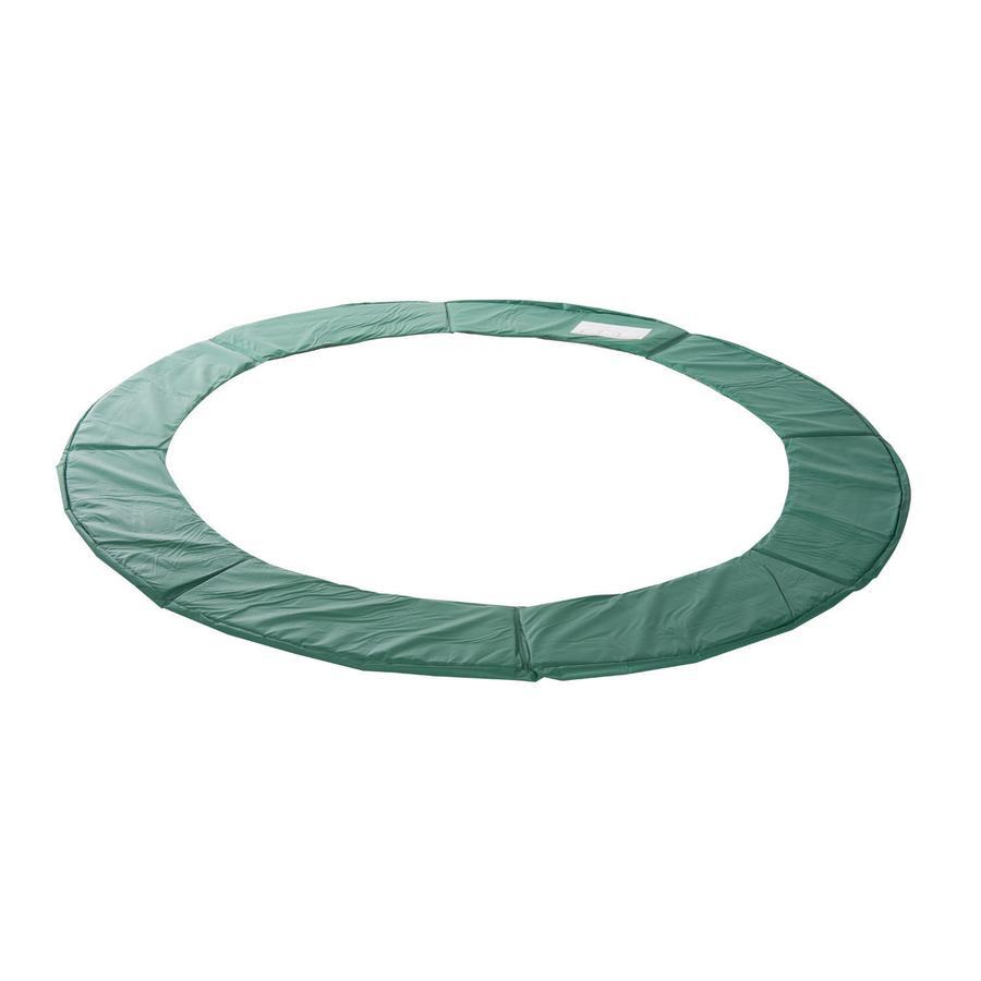 HOMCOM Randabdeckung für Trampolins grün