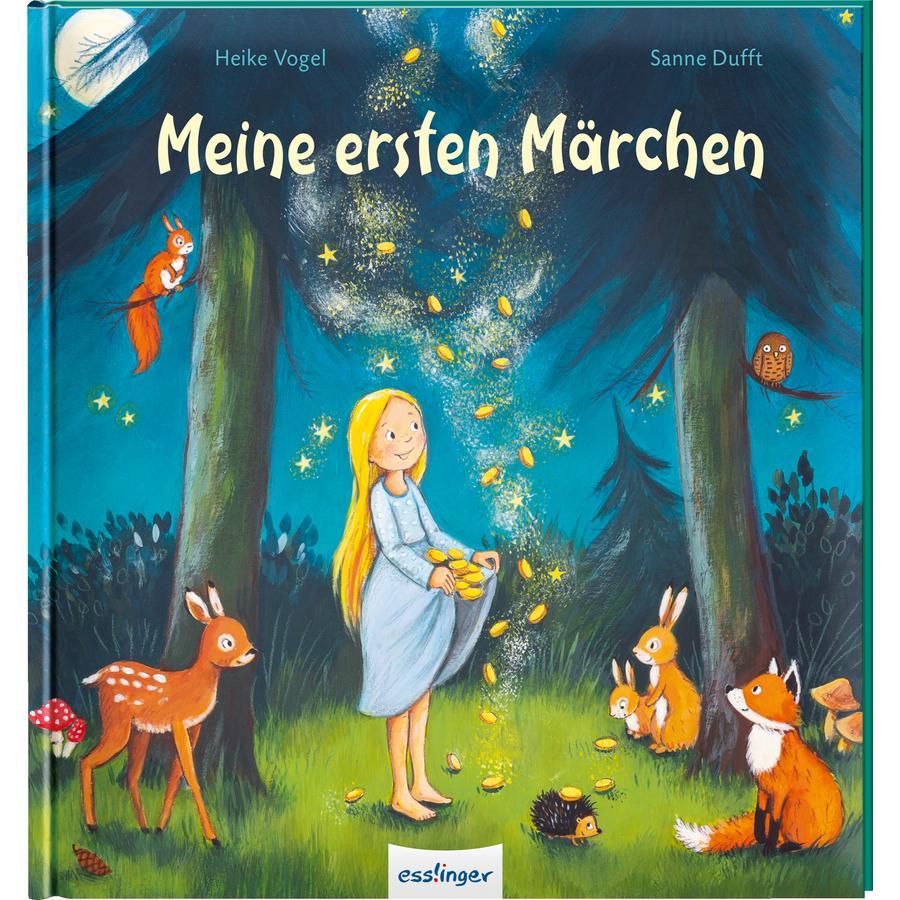 Esslinger Meine ersten Märchen