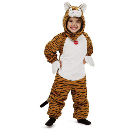 TRUDI Carnival Costume Tiger 1-2 years