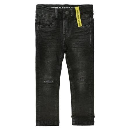 STACCATO Jeans Skinny black denim