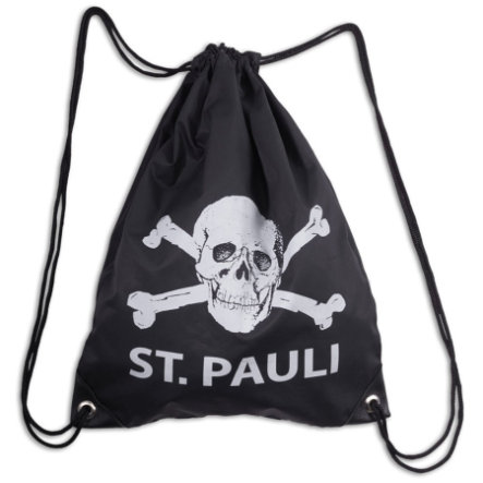 Bolsa de gimnasio St. Pauli Skull