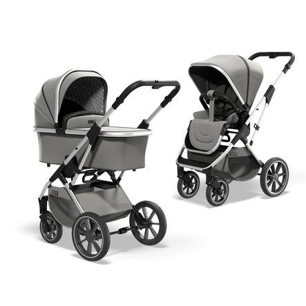 MOON Rocca Combi Kinderwagen Shadow Collectie 2022