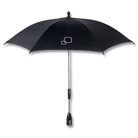 QUINNY Parasol przeciwsłoneczny Rocking Black