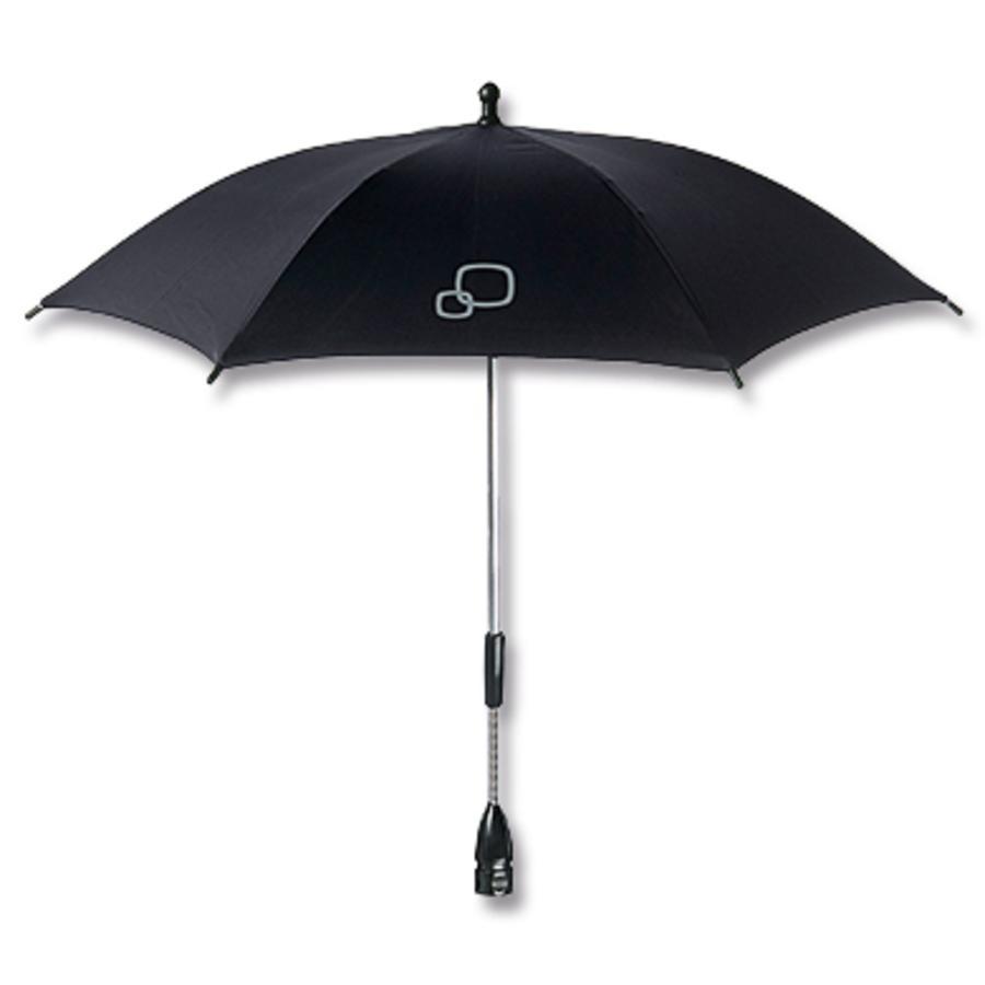 QUINNY Ombrellino parasole Rocking Black