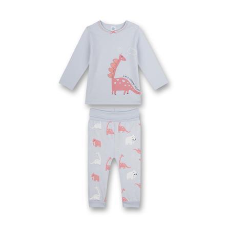 Sanetta Pyjama blau
