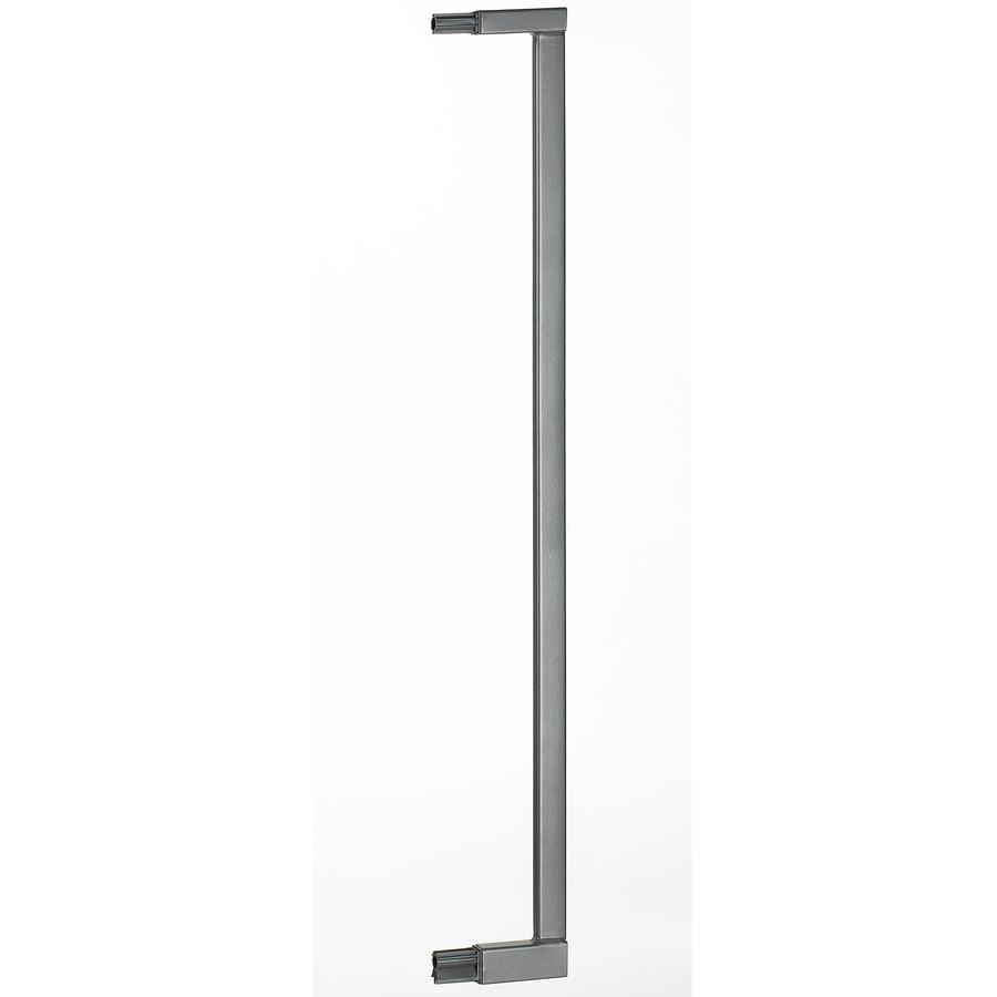 GEUTHER Rallonge pour Easy Lock Wood argenté (0091VS) 8cm