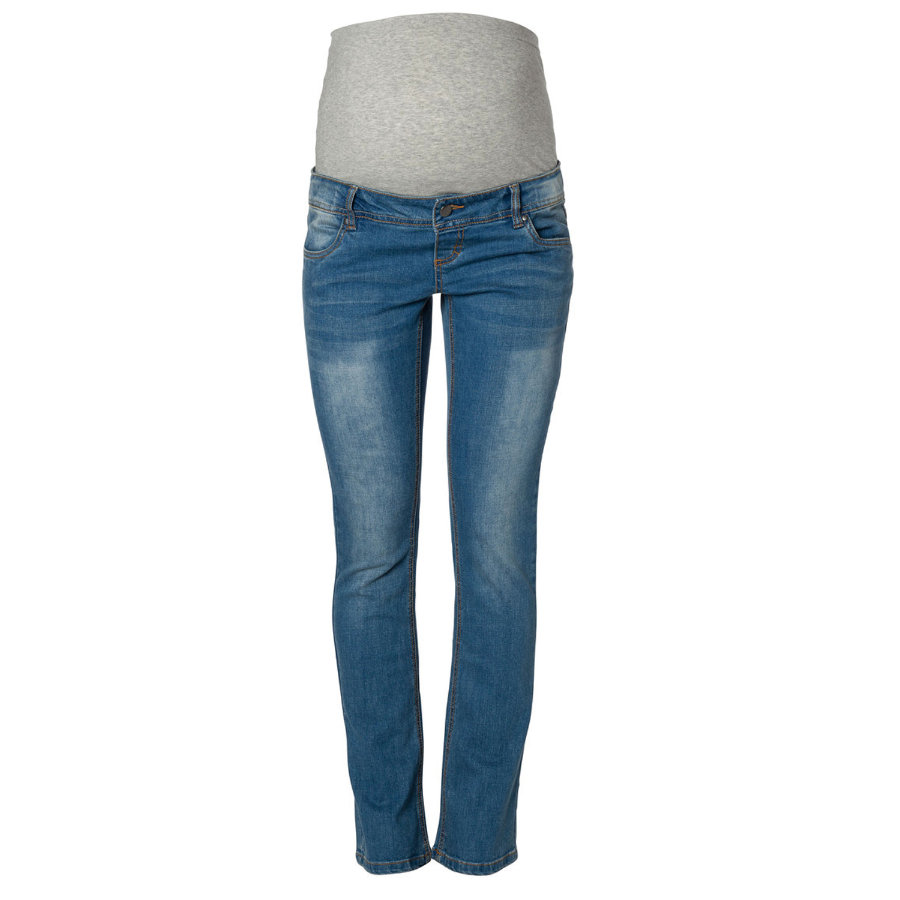 MAMA LICIOUS Umstands Bootcut Jeans SUMMER SHELLY Länge 32