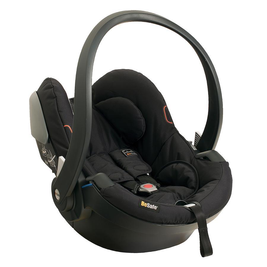 BeSafe Babyschale iZi Go X1 Black Cab