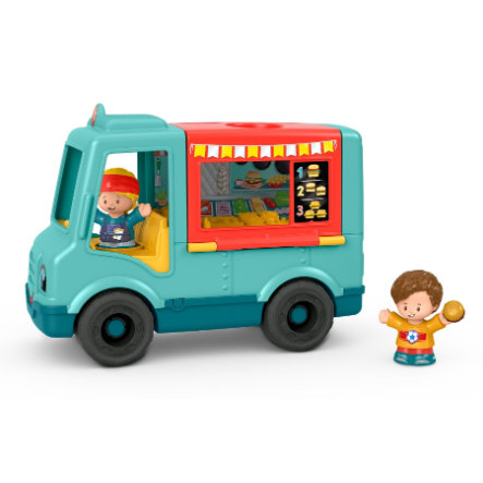 Fisher Price® Little People Burger Truck