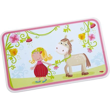 HABA Tovaglietta per bambini Vicki & Pirli  300383